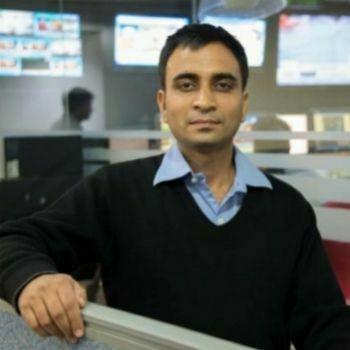 Sumit Pande