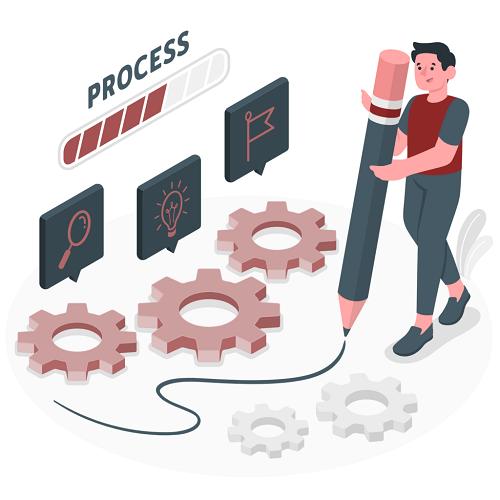 VIMC Selection Process